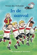 De Effies In de aanval | Vivian den Hollander |
