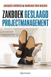 Zakboek voor geslaagd projectmanagement