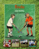 Boelie-Over hockey | A. Kranendonk |