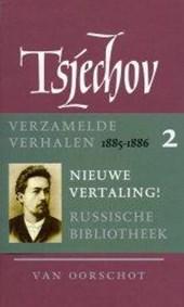 Verzamelde werken 2 Verhalen 1885-1886