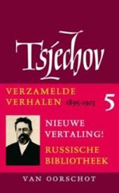 5 Verhalen 1894-1903
