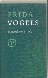 Dagboek 1958-1959
