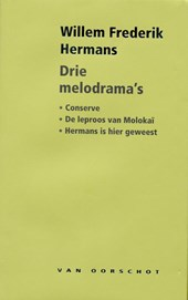 Drie melodrama's