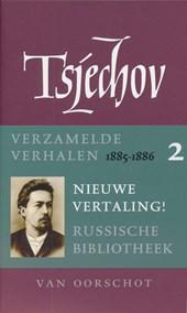 Verzamelde verhalen / 2 1885-1886