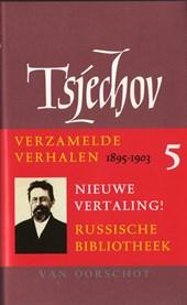 Verzamelde werken / 5 Verzamelde verhalen 1895-1903