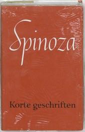 Werken van B. de Spinoza Korte geschriften