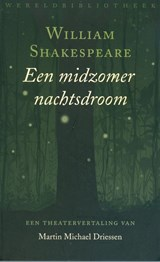 Een midzomernachtsdroom | William Shakespeare |