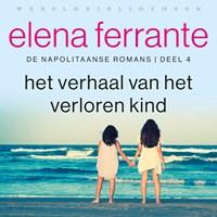 Het verhaal van het verloren kind | Elena Ferrante |