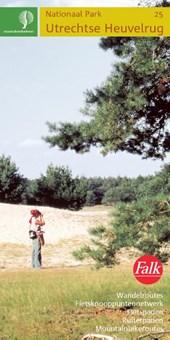 Utrechtse Heuvelrug 25 SBB