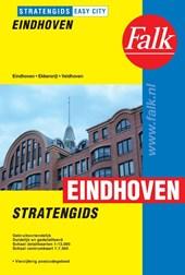 Falk stratengids Eindhoven, Geldrop, Nuenen, Veldhoven easy city 4e druk recente uitgave