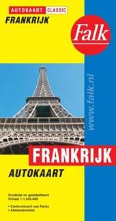 Frankrijk Easy Driver