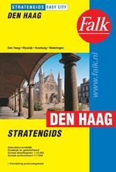 Falk stratengids Den Haag, Delft, Westland easy city 2e druk,