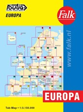 Tab-map