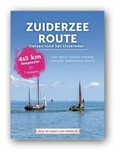 Route.nl pocket boek fietsroute Zuiderzee