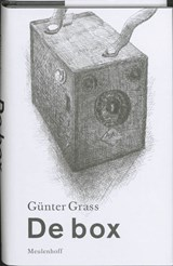 De box | Gunter Grass ; Günter Grass |