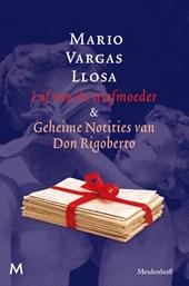Lof van de stiefmoeder en geheime notities van Don Rigoberto