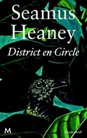 District en circle