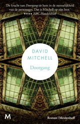 Doorgang | David Mitchell |