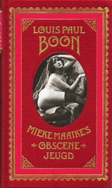 Mieke Maaike's obscene jeugd | Louis Paul Boon |