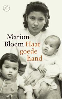 Haar goede hand | Marion Bloem |