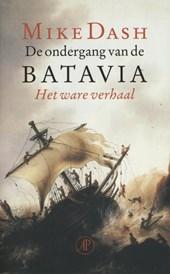 De ondergang van de Batavia