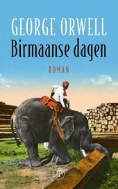 Birmaanse dagen