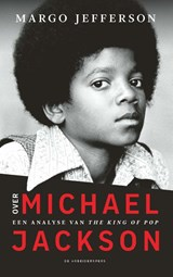 Over Michael Jackson | Margo Jefferson |