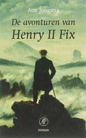 De avonturen van Henry II Fix