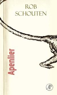 Apenlier | Rob Schouten |