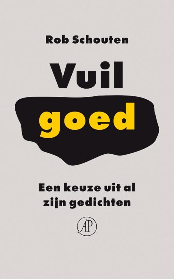 Vuil goed