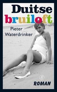 De Duitse bruiloft | Pieter Waterdrinker |