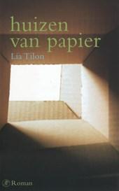 Huizen van papier