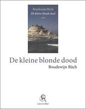 De kleine blonde dood (grote letter) - POD