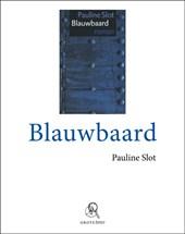 Blauwbaard - grote letter