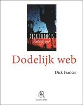 Dodelijk web (grote letter) - POD
