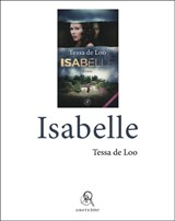 Isabelle - grote letter | Tessa de Loo |