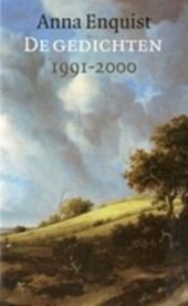 De gedichten / 1991-2000