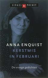 Kerstmis in februari | Anna Enquist |