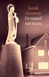 De maand van Marie