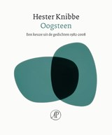 Oogsteen | Hester Knibbe |