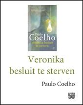 Veronika besluit te sterven - grote letter