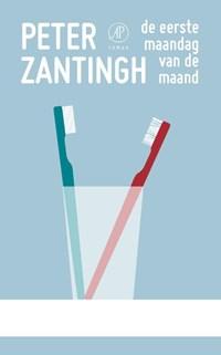 De eerste maandag van de maand   Peter Zantingh  