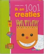 Ik en 1001 creaties