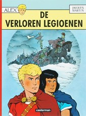 Alex 06. de verloren legioenen