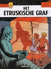 Alex 08. het etruskische graf