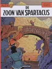Alex 12. zoon van spartacus