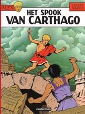 Alex 13. het spook van carthago