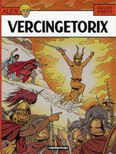 Alex 18. vercingetorix