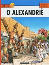 Alex 20. o alexandrie