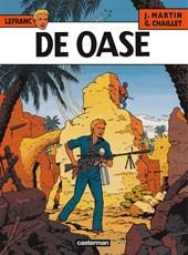 Lefranc 07. de oase